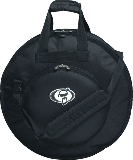 """Protection Racket 6021R00 Deluxe Cymbal Case Rucksack 24"""""""