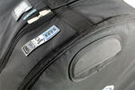 """Protection Racket 162200 22"""" x 16"""" Bass Drum Case"""