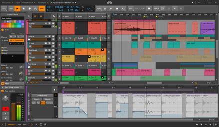 Bitwig Studio 3 Upgrade 8-Track Download