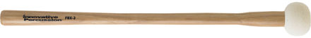 Innovative Percussion Drumsticks Fbx-2 | Marching Bass / Small