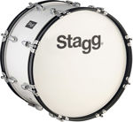 STAGG MABD 24X10 BASSTROMME