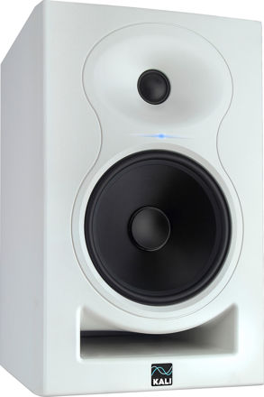 Kali Audio LP-6 White