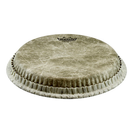 "Remo Conga Drumhead S-Series Tucked 11"" Fiberskyn"