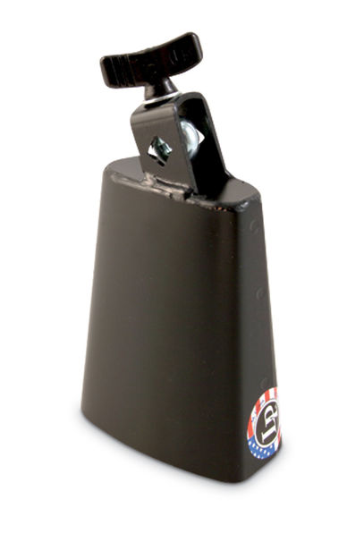 Latin Percussion Cow Bell Black Beauty - Black Beauty