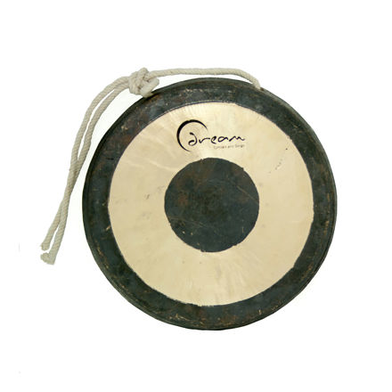"Dream Cymbals 10"" Chau - Black Dot"