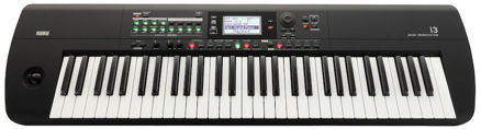 KORG I3-Mb Music Workstation