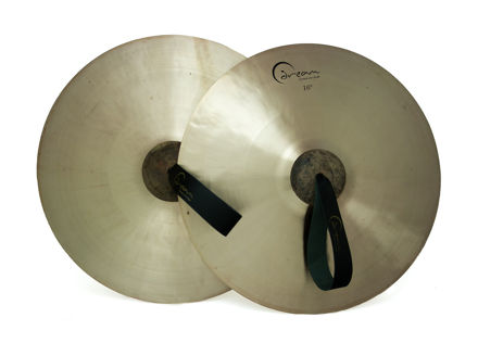 """Dream Cymbals Energy Orchestral Pair - 16"""""""