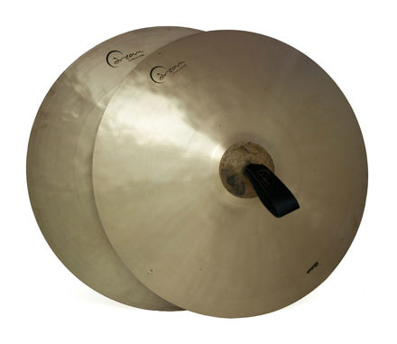 """Dream Cymbals Energy Orchestral Pair - 22"""""""
