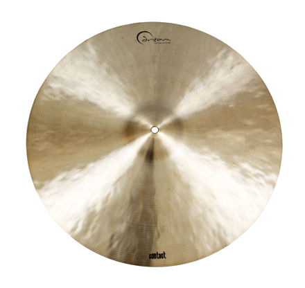 """Dream Cymbals Contact Series Ride Heavy - 20"""""""