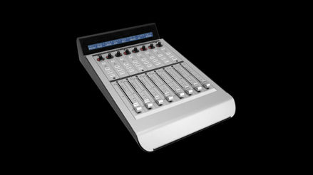 Mackie MC Extender Pro - 8-channel Control Surface Extension
