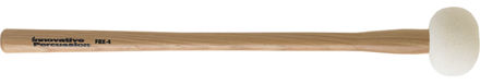 Innovative Percussion Drumsticks Fbx-4 | Marching Bass / Large