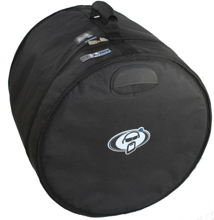 "Protection Racket 161800 18"" x 16"" Bass Drum Case"