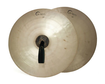 """Dream Cymbals Energy Orchestral Pair - 20"""""""