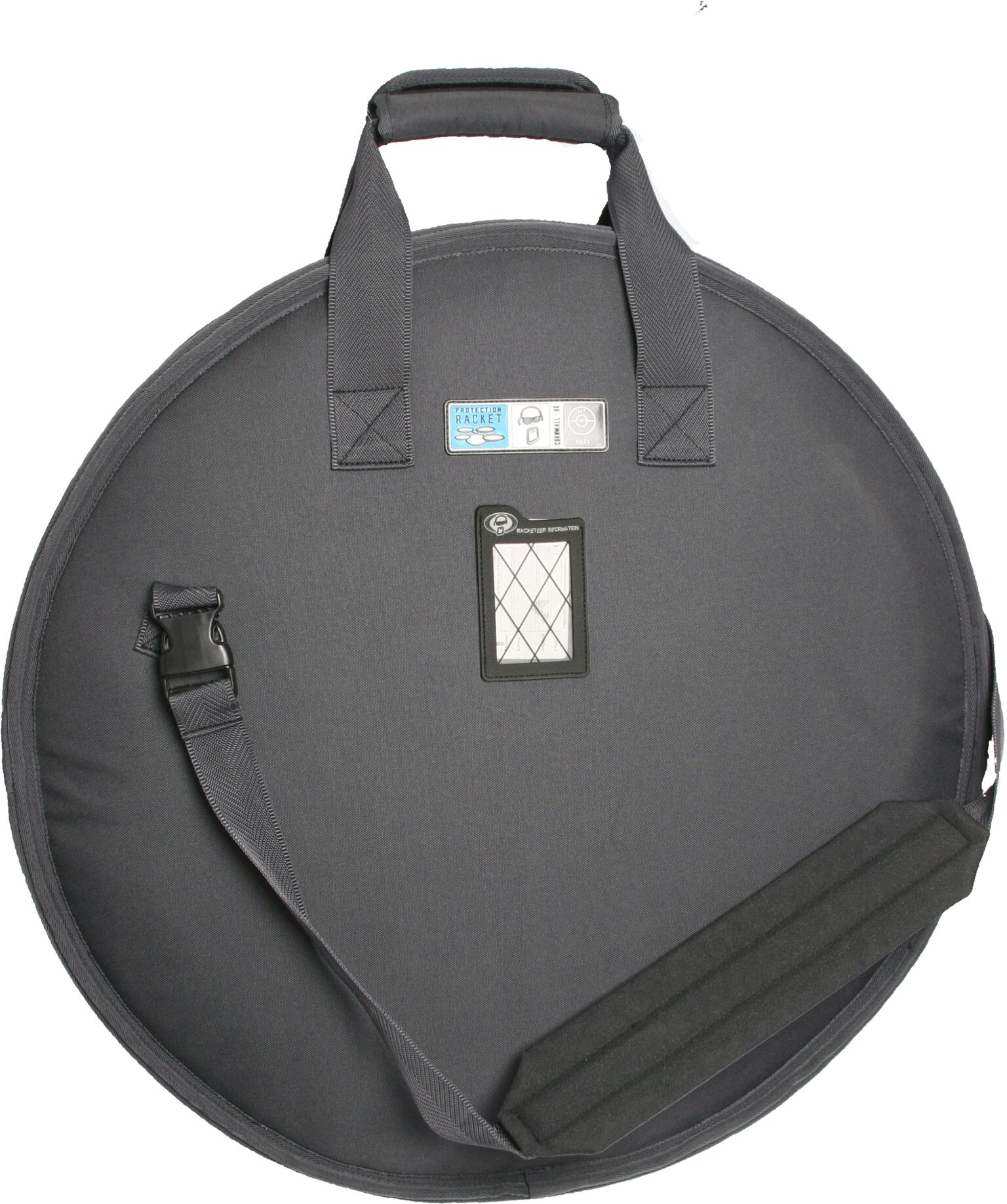 Protection Racket 602100 CYMBAL CASES