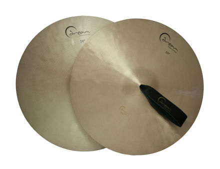"""Dream Cymbals Contact Orchestral Pair - 16"""""""