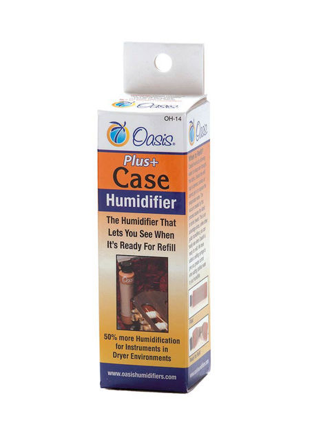 Oasis OH-14 Case Humidifier Plus+