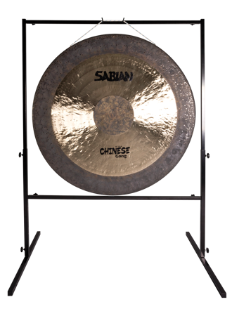 Sabian Large Economy Gong Stand