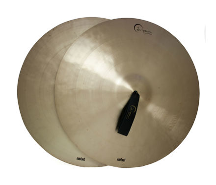 """Dream Cymbals Contact Orchestral Pair - 22"""""""