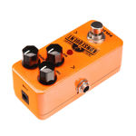 NUX NDD-2 KONSEQUENT DELAY