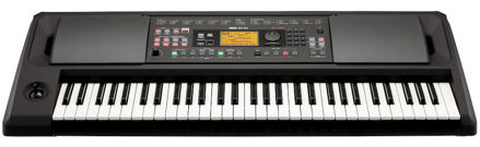 KORG Ek-50l Entertainer Keyb.