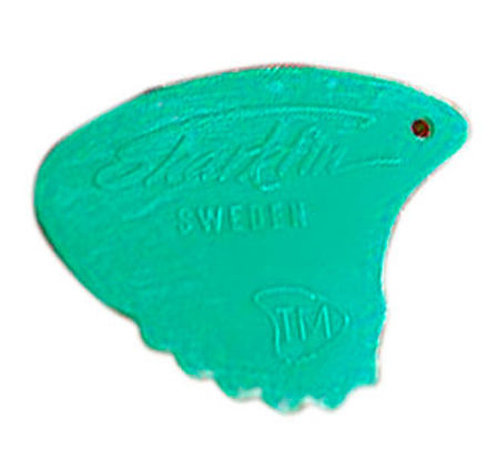 SHARKFIN RELIEF GREEN X.T  (25 stk i pose)
