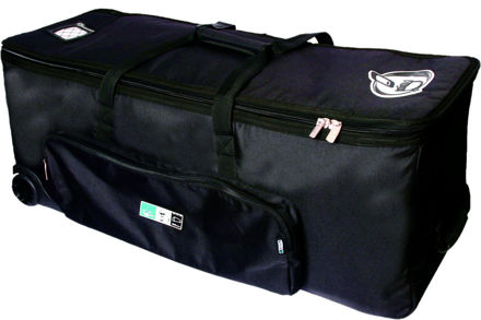 "Protection Racket 5038W09 38"" x 14"" x 10"" hardware bag wheels"