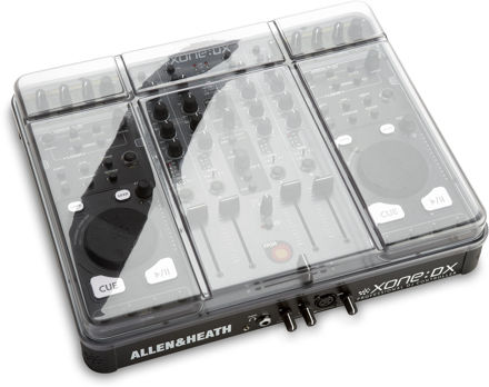 Decksaver Allen & Heath XONE:DX