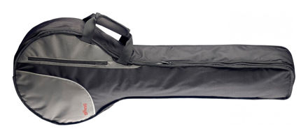 STAGG STB-10 BJ - Bag for 5/6 strengs banjo