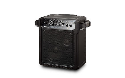 Alto Professional UBER FX | 100W, PORTABLE RECHARGEABLE BLUETOOTH® PA SYSTEM