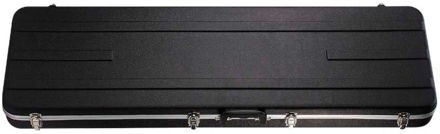 STAGG ABS RB 2 EL BASS CASE