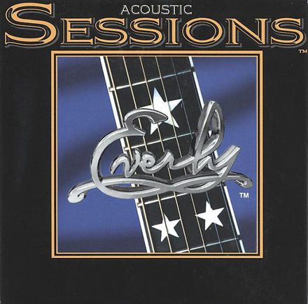 Everly Acoustic Sessions 12-53