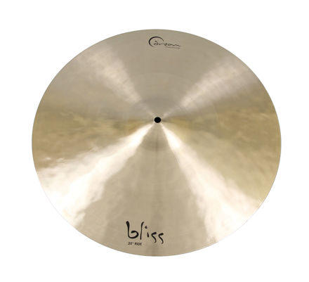 """Dream Cymbals Bliss Series Ride - 20"""""""