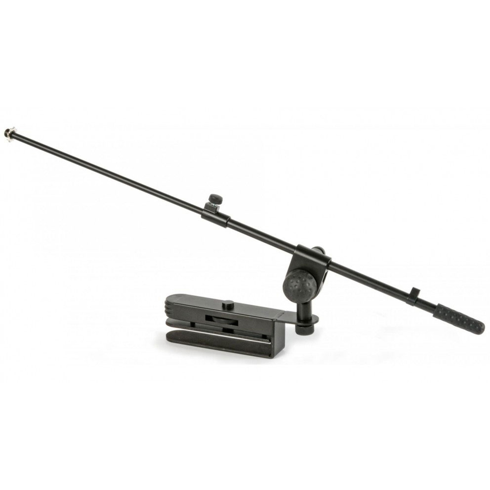 Quik Lok A/156 MIC CLAMP STAND