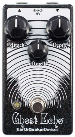 EarthQuaker Devices - Ghost Echo V3 - Vintage Voiced Reverb