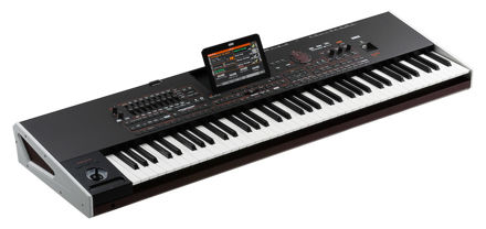KORG Pa4x-Or-76 Arranger Keyb.