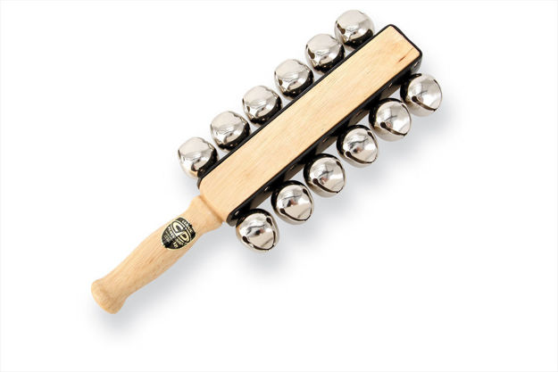 Latin Percussion Sleigh Bell - 12 bells CP373