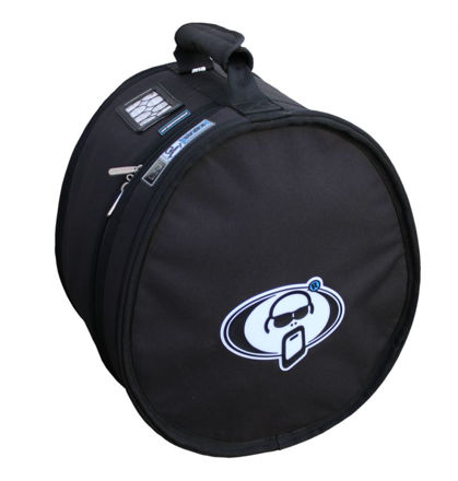"Protection Racket  10"" x 8"" Tom Case"