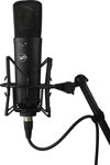 Warm Audio WA-87 R2 - Large-diaphragm condenser microphone - Black
