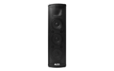 Alto Professional TROUPER | Compact High-Performance PA System