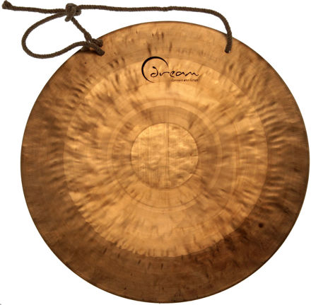 """Dream Cymbals 16"""" Feng - Wind"""