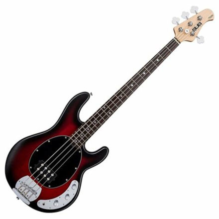 Sterling SUB RAY4-RRBS-R1 JTB RED BURST