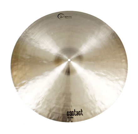 """Dream Cymbals Contact Series Ride - 22"""""""