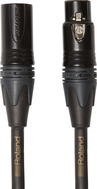 Roland RMC-G3 3FT / 1M MICROPHONE CABLE