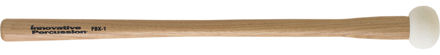 Innovative Percussion Drumsticks Fbx-1 | Marching Bass / Extra Small