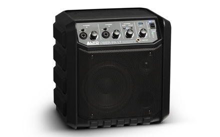 Alto Professional UBER LT | 50W, PORTABLE RECHARGEABLE BLUETOOTH® PA SYSTEM