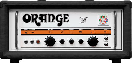 Orange AD200B BLACK