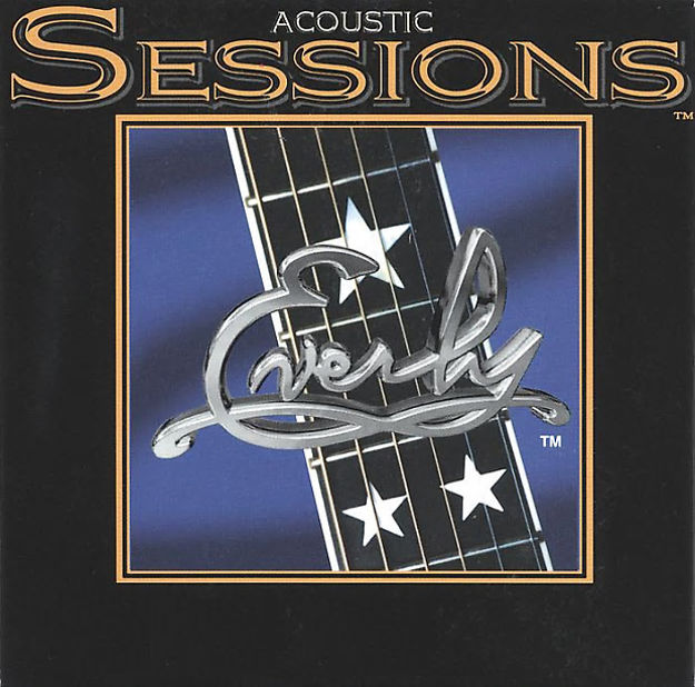 Everly Acoustic Sessions 10-47 12 strengs