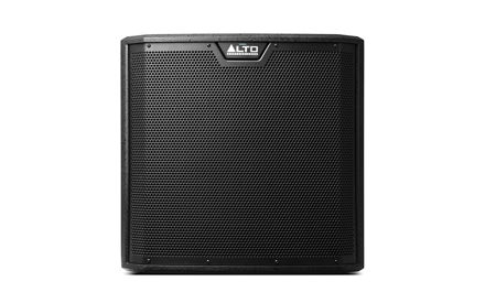 """Alto Professional TS312S 