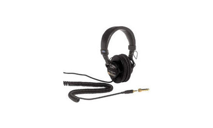 Sony MDR-7506/1 professional headphone