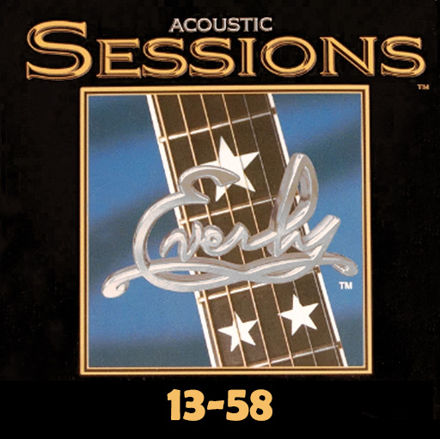 Everly Acoustic Sessions 13-58